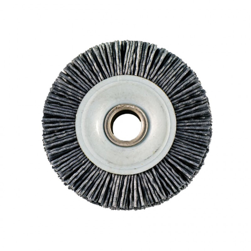 Jet 7120, 50-200 Nylon Wheel Brush (Jet 7120, 50-200