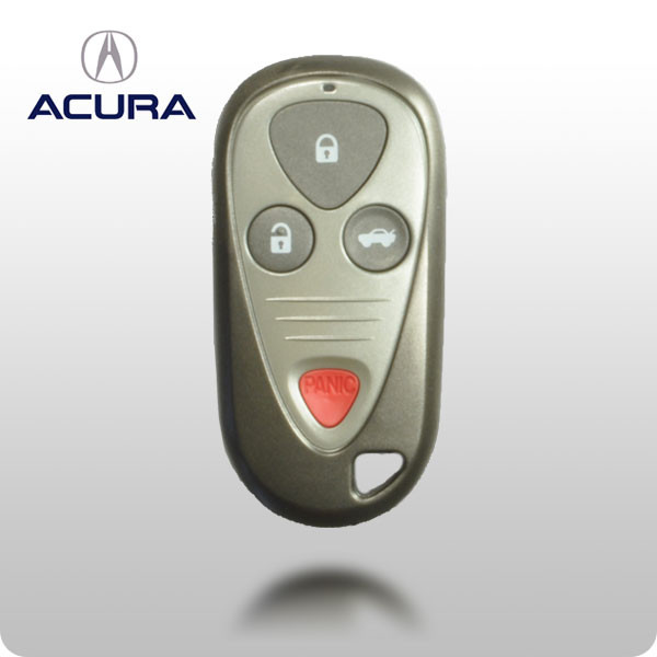 Acura TSX 2004-2005 4-Button Remote (OEM