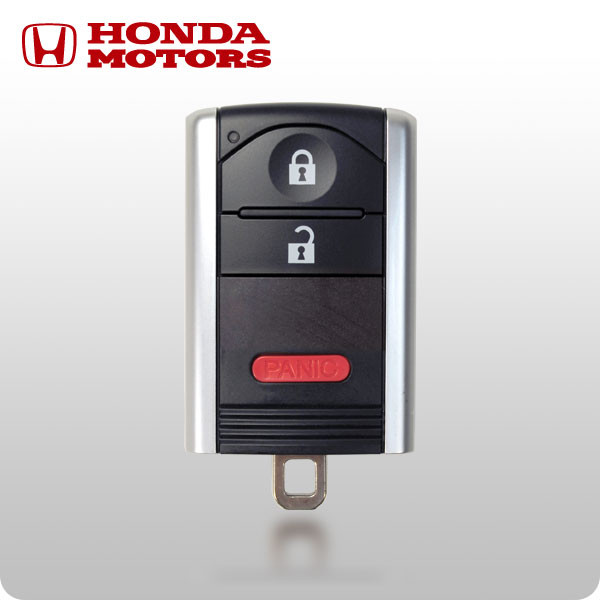 Acura RDX 2013-2015 BASE Smart Key 3-Button (Memory 1) (OEM