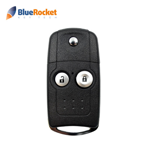 Acura MDX RDX 2007-2012 2-Button Remote Head Key (BlueRocket