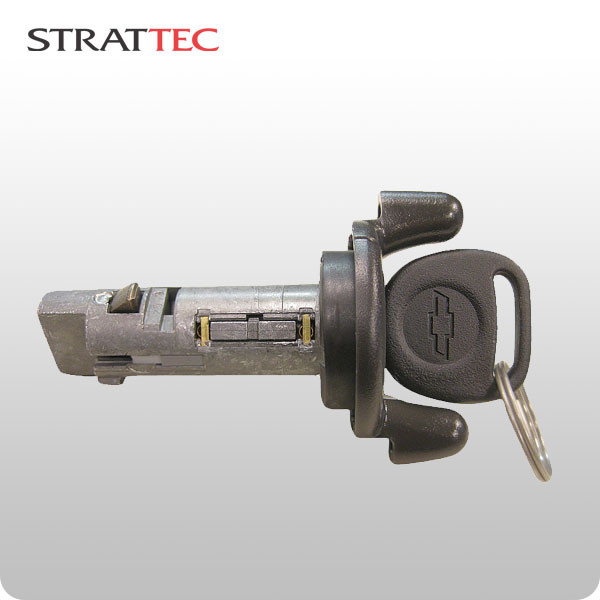 GM 2000-2007 SUV/Van Coded Ignition (STRATTEC 704600C