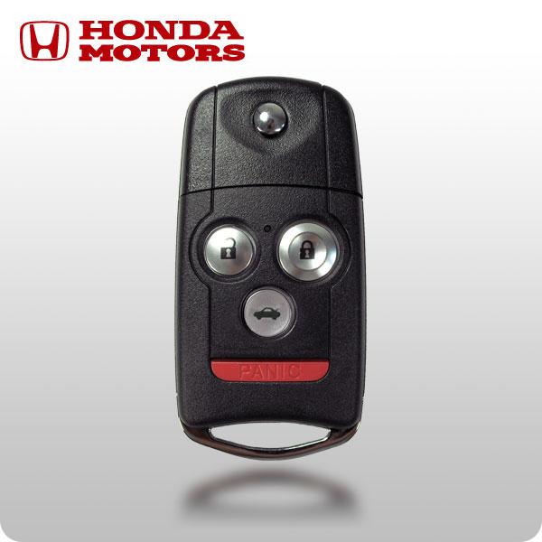 Acura TL 2007-2008 4-Btn RHK—MEMORY 1 (OEM 35111-SEP-306