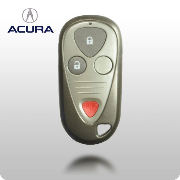 Acura NSX 2003-2005 3-Button Remote (OEM) [ACU-72147-SL0