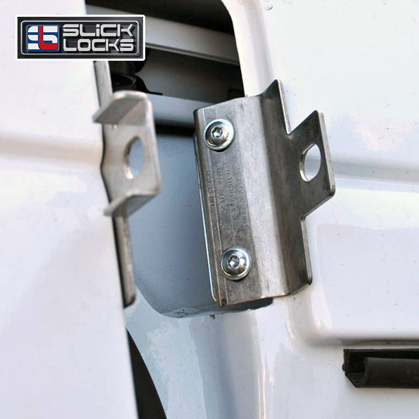 Slick Locks Nissan Nv200 2013 Sliding Door Kit Sl Nv200