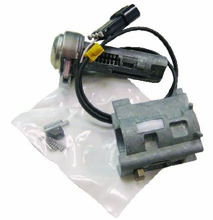 GM 1997-2006 VATS Coded Ignition (Strattec 703606)