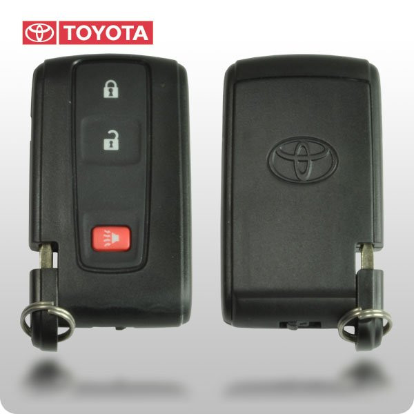 Toyota Oem Pt39847110 Remote Vehicle Starter Kitremote Engine Start