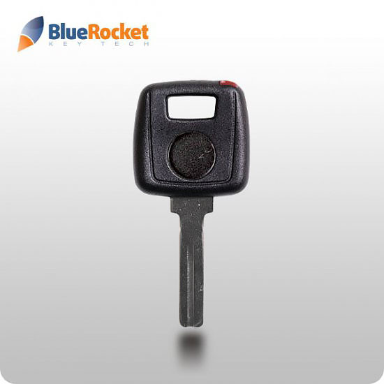Volvo Key Replacement Cost: Volvo C70 / S70 / V70 1999-2000 (S66NN-P / 4-Track) Tr.Key